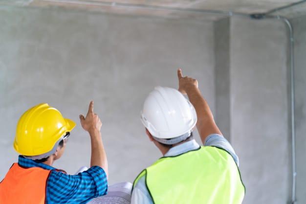 ליקויי בניה באיטום – כשהחשש הגדול מתממש